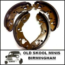 CLASSIC MINI REAR BRAKE SHOES GBS834 ROVER AUSTIN MORRIS 998 1275 SET BMC GT 6F3