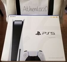 Sony PlayStation 5 PS5 Console Standard Disc Version ✅ In Hand 2 DAY SHIPPING! ✅