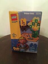 LEGO DUPLO EXPLORE 3278 Bob the Builder Wallpaper Wendy 9 pcs 2002 NEW SEALED