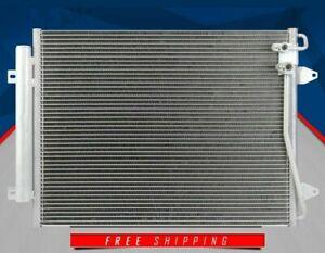 Condenser AC  Fits VOLKSWAGEN PASSAT 2006-2009, PASSAT CC 2009 OEM: 3C0820411B