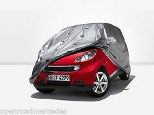 GENUINE OEM SMART CAR CAPE CAR COVER KIT 8-12 FORTWO A451 C451