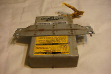 1994 NISSAN ALTIMA AIRBAG CONTROL MODULE   WITH WIRING PIGTAIL