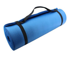 Tapis d'exercice pour fitness, athlétisme et yoga
