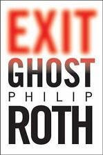 Exit Ghost, Roth, Philip, Good Book