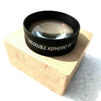 Free Shipping 20 D Non Contact Aspheric Lens for Ophthalmology & Optometry