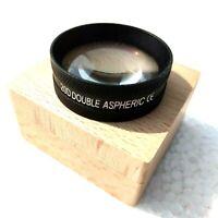 20 D Diopter Lens Black Colour Free Shipping Aspheric Lens Medico