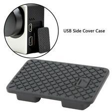5 Pcs USB Side Door Cover Replacement Case Cap Part for GoPro Hero 3 3+ 4 Black