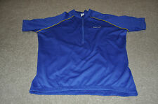 JUST TO RUN CYCLING JERSEY / TOP YOUTH SIZE XL