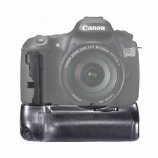 Neewer Professional Vertical Battery Grip For Canon 60D Digital SLR Camera