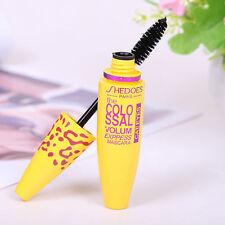 Mascara Glam Lash Volume Mascara cosmética de maquillaje de ojos Extensión 1