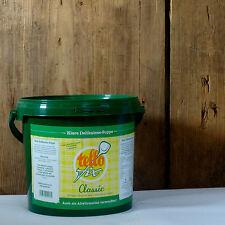 Tellofix classic 2 kg Eimer (ergibt 100 l) Gemüsebrühe & Allwürzmittel tello fix