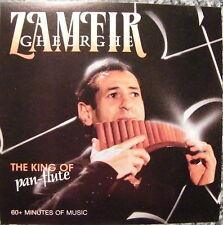 CD Gheorghe Zamfir / The King of pan-flute – Album