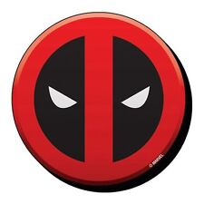 New Funky Chunky Magnet * Deadpool Logo * Assassin Mercenary Marvel Comics