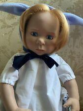 Zwergnase Doll Poppy