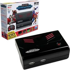 Retro-Bit Retrobit Generations Console with 90 games NES SNES MEGADRIVE GAMEBOY