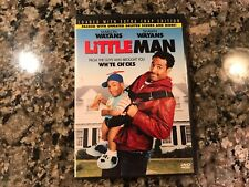 Little Man Dvd! 2006 Crime! White Chicks Dance Flick Blue Streak Norbit
