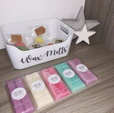 Storage Caddy Wax Melts Kitchen Cleaning Mrs Hinch
