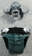 Doomsday Head & Waist - LOOSE Collect & Connect Piece - DC Multiverse srs - BAF