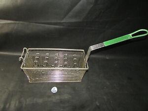 Gastro Frymaster 8030271 Frittierkorb mit abnehmbare Innen Abtrennung  (Z322)