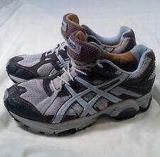 Asics Gel Trail Sensor 2 Hiking Athletic Shoes Women's 6.5 TN8C6