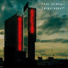 Manchester Calling - Paul Heaton & Jacqui Abbott (Album) [CD RELEASED 06/0