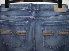 DIESEL Jeans Bootcut Zatiny Lavare 008AT W32 L34 (a3261)