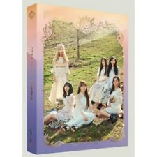Gfriend[Time For Us]2nd Album Daybreak CD+etc+PreOrder+Kpop Poster+Gift+Tracking