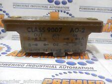 9007AO-2--SNAP SWITCH 600VAC 15AMP AO +OPTIONS