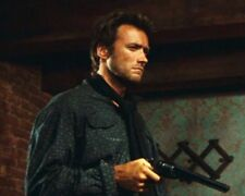 CLINT EASTWOOD RARE NEW! PHOTO YGH 29