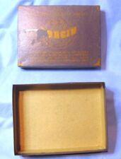 Lorcin Lc380 Lc-380 Factory Box Case .380 caliber