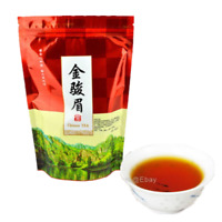 Organic Black Tea Loose Leaf 250g Wuyishan Jin Jun Mei Tea Red Tea Healthy Drink