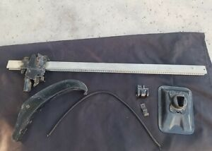 1966-1969 Lincoln Continental spare tire trunk jack set