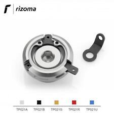 Rizoma tappo carico olio motore per Aprilia Tuono V4 R / APRC 2011>2015