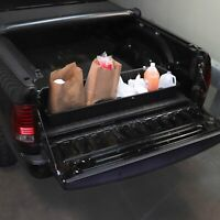 Truck Bed Storage Cargo Organizer fits Dodge Ram 1500 2009-2018 Pickup Container
