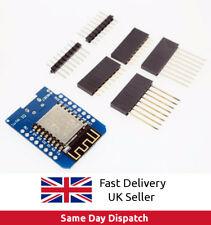 WeMos D1 Mini V2 ESP8266 ESP-12 ESP12 NodeMCU Arduino Development Board WiFi, UK
