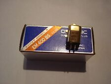 Empire 4000D/I MI phono cartridge for turntable with NOS orsonic needle !rare!