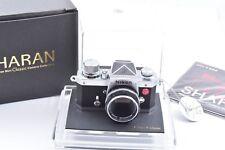 Sharan NIKON F  Model Miniature MINOX Camera  #B04364