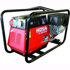 Generatore Mosa Serie Ge Ge 7500 Bs/Gs Kva 6,5