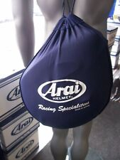Arai Casco Bolsa de ★ Farm Motocicleta Coches Cross Sumo Quad Original