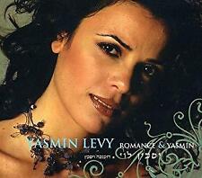 Yasmin Levy - Romance And Yasmin (NEW CD)
