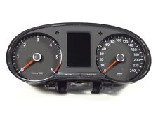 VW Amarok TDI Kombiinstrument Tacho Instrument speedmeter 2H0920861E /31157