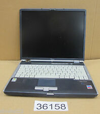 Fujitsu Siemens Lifebook S7020 Laptop Spares Or Repairs CP234412 - 36158