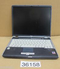 Fujitsu Siemens Lifebook S7020 Laptop Spares Or Repairs CP234412 - 36158