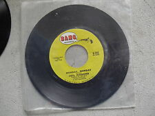 Vintage 45 Record 1973 Monday Monday Neil Diamond