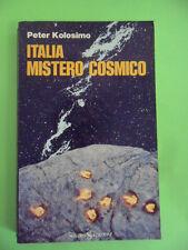 KOLOSIMO. ITALIA MISTERO COSMICO. SUGARCO 1977