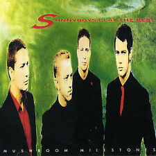 Play the Best by Sunnyboys