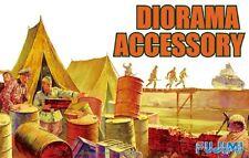 FUJIMI 76123 Diorama Accessory in 1:76