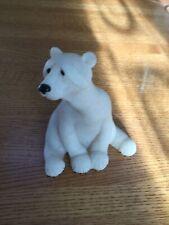 Polar Bear Quarry Critter 2020 Alaska Souvenir Soapstone Quaint