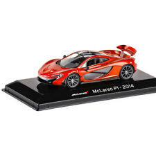 1:43 McLaren P1 2014 Super Car Model Toy Vehicle Diecast Red Gift Kids Boys