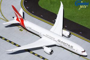 Qantas Boeing 787-9 Dreamliner VH-ZNK Gemini Jets G2QFA983 Scale 1:200 IN STOCK